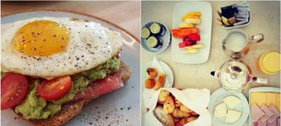 Započnite dan kao supermodel: Ideje za niskokalorični doručak