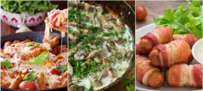3 ručka za one koji ne vole da kuvaju, a vole da jedu nešto ukusno