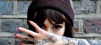 5 tetovaža za pozitivnu energiju
