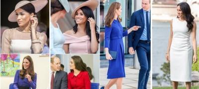 11 trikova zahvaljujući kojima Kejt i Megan uvek blistaju na fotkama