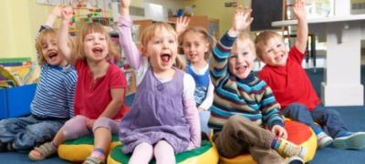 12 razloga zašto je bolje da dete ide u vrtić nego da ga čuva baka kod kuće
