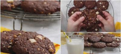 Čokoladni kolači posle kojih nećete prati sudove - prave se u tegli od Nutele