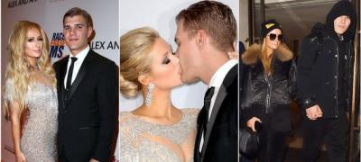 Bio je beskućnik, raskinuo je veridbu: Činjenice o vereniku Paris Hilton