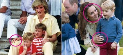 U čemu je razlika- kakva je majka bila Dajana, a kakva je Kejt Midlton?