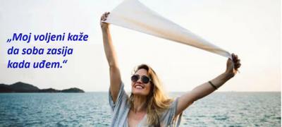 Kоji komplimenti čine da se žene osećaju predivno?