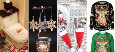 15 kul stvari koje možete da poručite sa Ali Ekspresa pred novogodišnje i božićne praznike