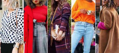 Za kraljice ulične mode: 14 najaktuelnijih komada na Instagramu