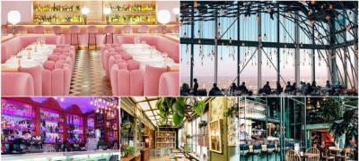 15 najpopularnijih evropskih restorana na Instagramu
