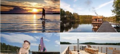 11 razloga zašto je finska magična i leti, a ne samo zimi