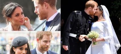 Skupi privatni letovi do Toronta, ljubav vs. slava: 7 tајni o vezi Megan i princa Harija