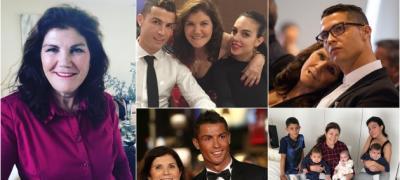 Želela je da ga abortira, sada joj je blagoslov - Ko je Marija Dolores, Ronaldova majka?