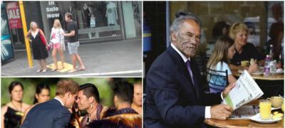 Lokalni žitelji hodaju bosi - Zanimljive činjenice o Novom Zelandu
