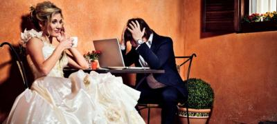 Pozajmi se gomila para za svadbu - važno je šta će drugi reći