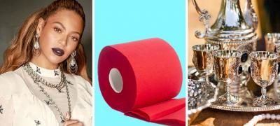 Boce sa kiseonikom, satenski toalet-papir: Šta mora da bude u bekstejdž prostorijama zvezda?