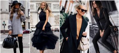 10 crnih komada odeće koje svaka devojka sa stilom treba da poseduje
