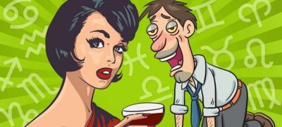 Kafanski horoskop: Bikovi se raspravljaju kad piju, Lavovi prave atmosferu