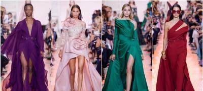Nајnovije od libanskog modnog genijalca – Eli Saab haljine za jesen 2018