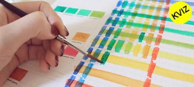 Kroz crteže rađene vodenim bojama otkrijte: Koja profesija odgovara vašem karakteru?