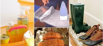 Zbogom višečasovnom peglanju i masnim tepsijama: 9 saveta za savršeno čist dom na lak način