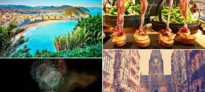 10 оdličnih razloga zašto morate posetiti San Sebastijan