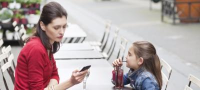Novi horor trend u modernom vaspitanju dece - grupe majki na Viber-u
