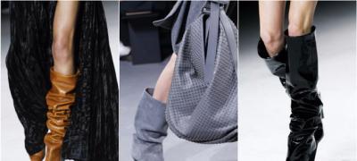Jesenje čizme koje ćete obožavati da nosite sa tesnim farmerkama (foto)