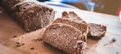 Recept: uz hrono-hleb do tanjeg struka