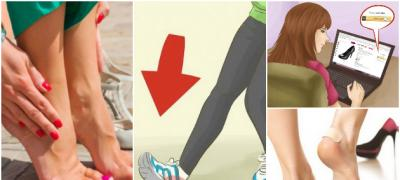 Greške koje pravite sa obućom zbog čega vas bole stopala