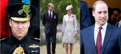 10 stvari koje će se desiti kada princ Vilijam postane kralj