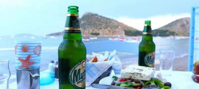 10 grčkih piva koja vredi probati kada ste već tamo