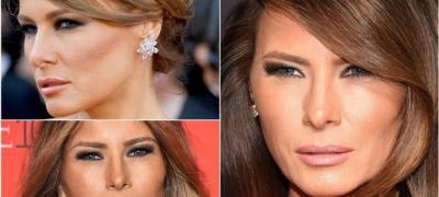 5 tvitova koji ismevaju Melaniju Tramp