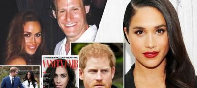 6 kraljevskih pravila koja su princ Hari i Megan Markl već prekršili
