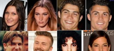 Ne, slavne osobe nisu lepše od vas - samo troše više novca da bi tako izgledale (foto)