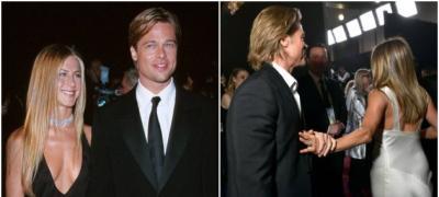 Još uvek flertuju i jedno drugom šalju poruke - Činjenice o vezi Breda i Dženifer posle razvoda