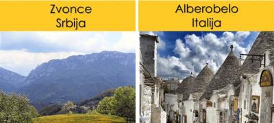 Živopisni mali gradovi i sela širom sveta koji oduzimaju dah (foto)