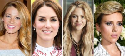10 slavnih dama koje se same šminkaju