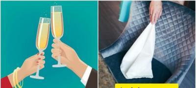 Bonton za stolom: Ne naslanjajte se laktovima na sto, postoji dva načina držanja viljuške