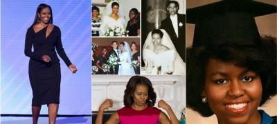 Preskočila je razred kao nadarena učenica: 16 zanimljivih činjenica o Mišel Obami