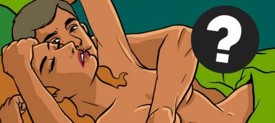 Vruća pitanja o seksu + odgovori koje svaka žena želi da zna