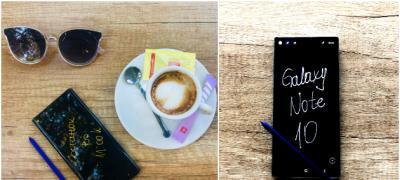 Proveli smo 24 časa sa Samsung Galaxy Note 10 - Svakodnevica je lakša i šarenija sa njim!