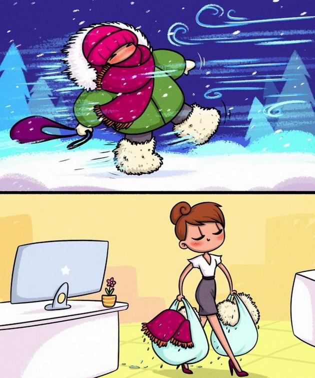 kroz-ilustracije-zimi-je-duplo-teze-biti-zena-7.jpg